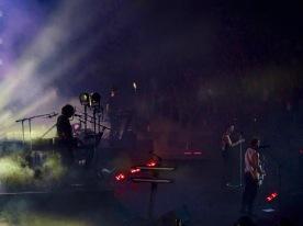 Depeche Mode Global Spirit Tour Rogers Place Edmonton Oct 27 2017