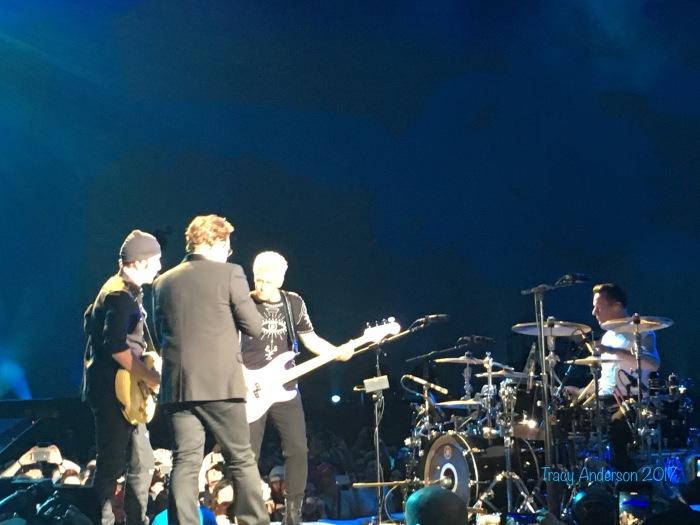 A Sort of Homecoming: U2's The Joshua Tree Tour, Vancouver, May 12,2017