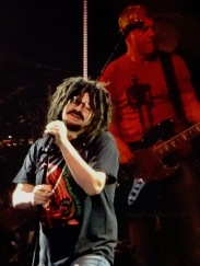 Counting Crows Rogers Place Edmonton July 14 2017