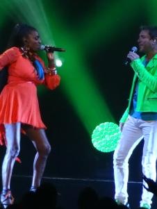 Anna and Simon Green