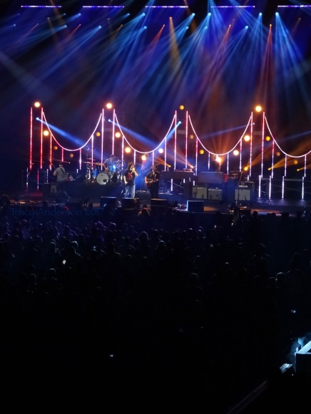 Counting Crows Rogers Place Edmonton July 14, 2017
