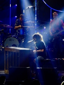 Adam Duritz Counting Crows Rogers Place Edmonton July 14, 2017