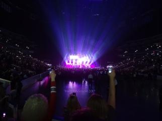 Duran Duran crowd Edm July 10 2017