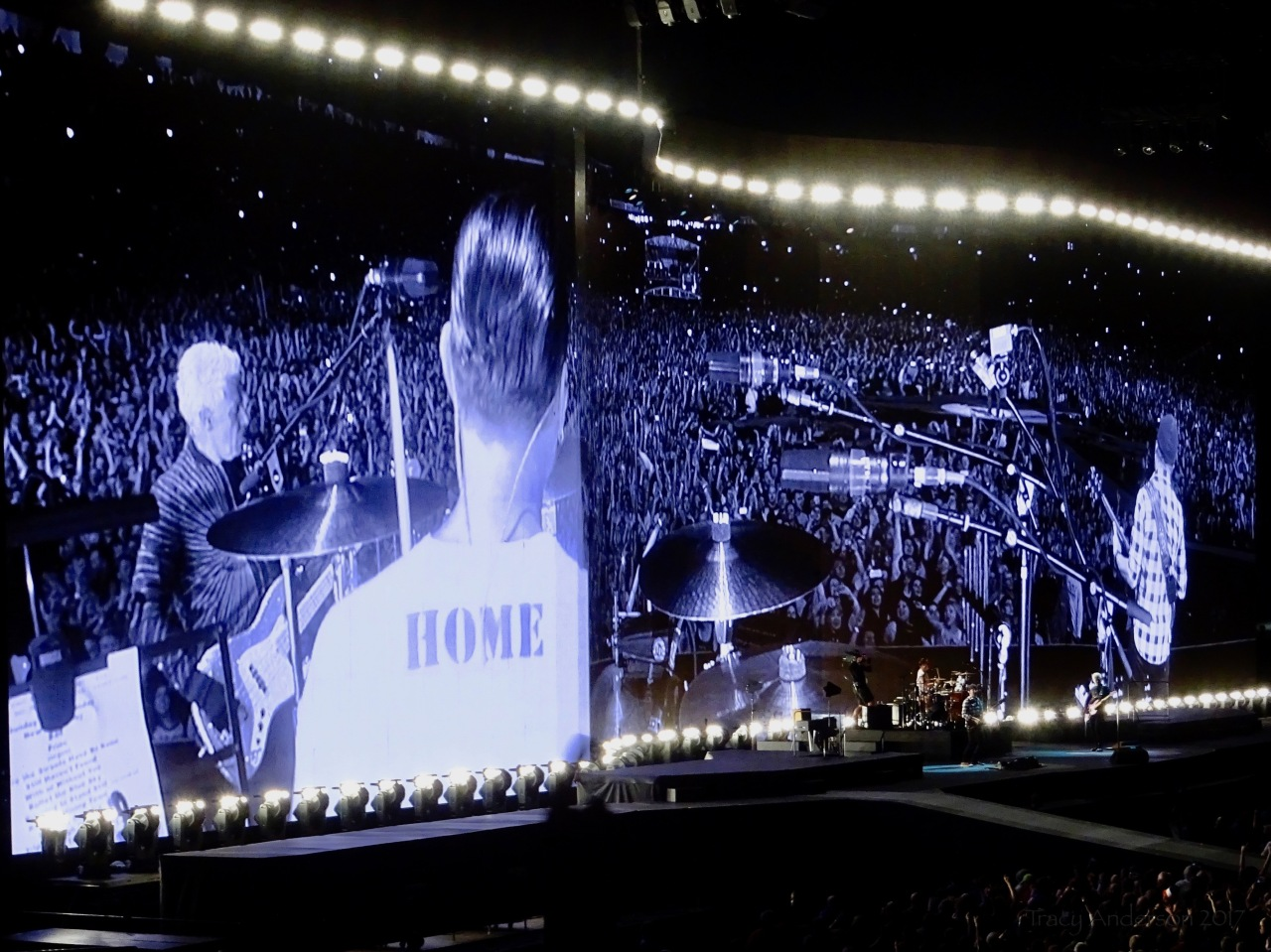 The Church of U2 – Congregating for Dublin shows