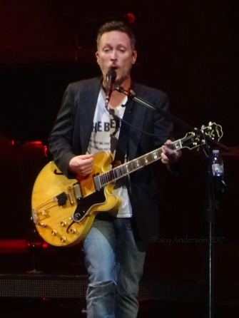 Paul Doucette Matchbox 20 Rogers Place Edmonton July 14, 2017