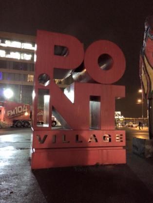 Point Village