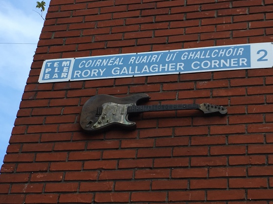 Rory G Memorial Close Up