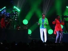 Simon and Anna Green Dancing