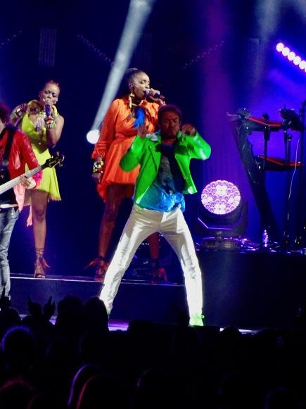 Notorious Duran Duran Paper Gods Tour Edmonton, Rogers Place July 10, 2017