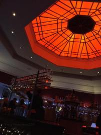 The Clarence The Octagon Bar