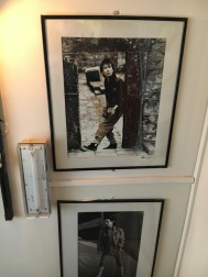 U2 stuff Captain America's Grafton Street Dublin