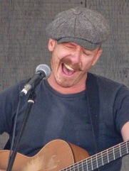 Foy Vance of Northern Ireland