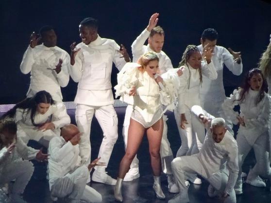 Lady Gaga Bad Romance Monsters Joanne World Tour Edmonton Aug 3 2017
