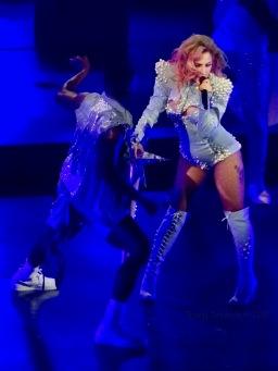 Lady Gaga Edmonton Aug 3 2017