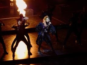 Lady Gaga Fire Joanne World Tour Edmonton Aug 3 2017