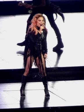 Lady Gaga Joanne World Tour Edmonton Aug 3 2017
