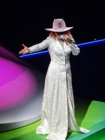Lady Gaga Million Reasons Joanne World Tour Edmonton Aug 3 2017