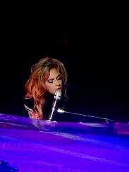 Lady Gaga Piano Portrait 2 Joanne World Tour Edmonton Aug 3 2017