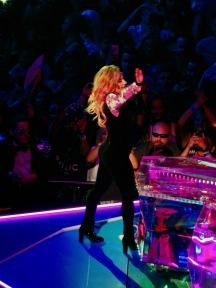 Lady Gaga Piano Stage Joanne World Tour Edmonton Aug 3 2017