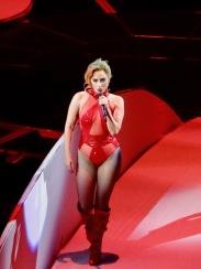 Lady Gaga Red 2 Joanne World Tour Edmonton Aug 3 2017