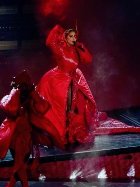 Lady Gaga Red Joanne World Tour Edmonton Aug 3 2017