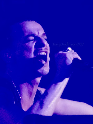 So Much Love: Depeche Mode's Global Spirit Tour inEdmonton