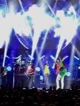 Duran Duran Notorious Paper Gods Tour Rogers Place Edmonton July 10 2017