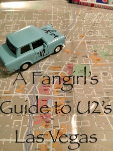 A Fangirl's Guide To U2's Las Vegas