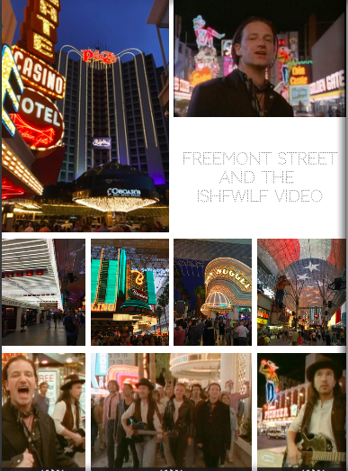Freemont Street and ISHFWILF Video