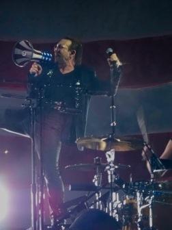Bono America U2 eiTour Las Vegas May 11 2018