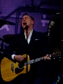 Bryan Adams Belting Out Edmonton Rogers Place June 8 2018