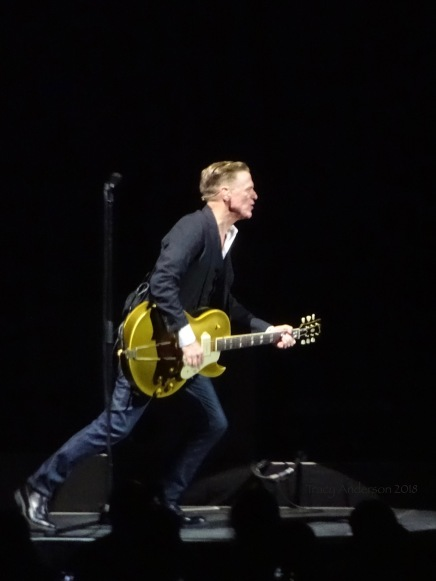 Bryan Adams Run To You Edmonton Rogers Place June 8 2018