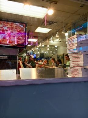 Ray's Pizza Window June 2018