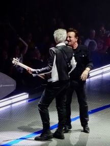 Adam Bono U2 eXPERIENCE & iNNOCENCE Tour MSG June 25 2018