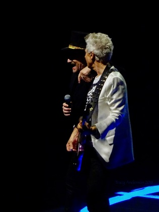 Bono Adam Clayton U2 eXPERIENCE & iNNOCENCE Tour NJ June 29 2018