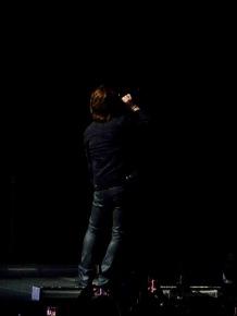 Bono Back U2 eXPERIENCE & iNNOCENCE Tour NJ June 29 2018