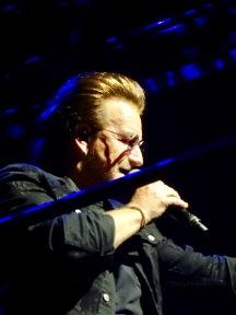 Bono Close U2 eXPERIENCE & iNNOCENCE Tour MSG June 26 2018