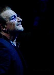 Bono Elation U2 eXPERIENCE & iNNOCENCE Tour NJ June 29 2018