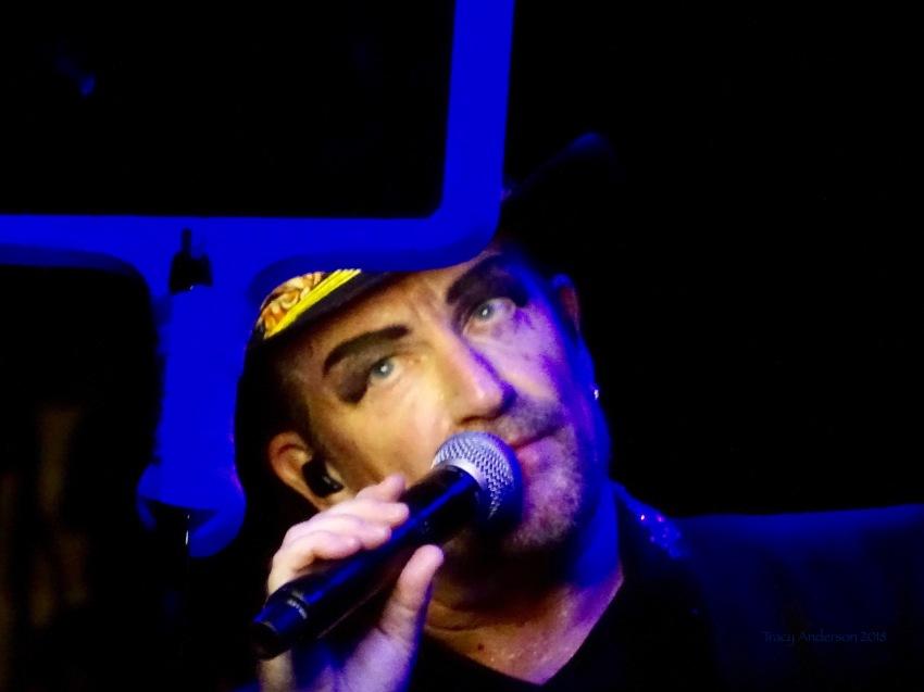 Bono MacPhisto MSG June 26