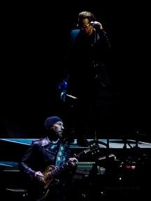 Bono Platform Edge U2 eXPERIENCE & iNNOCENCE Tour NJ June 29 2018