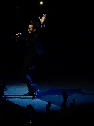 Bono star U2 eXPERIENCE & iNNOCENCE Tour NJ June 29 2018