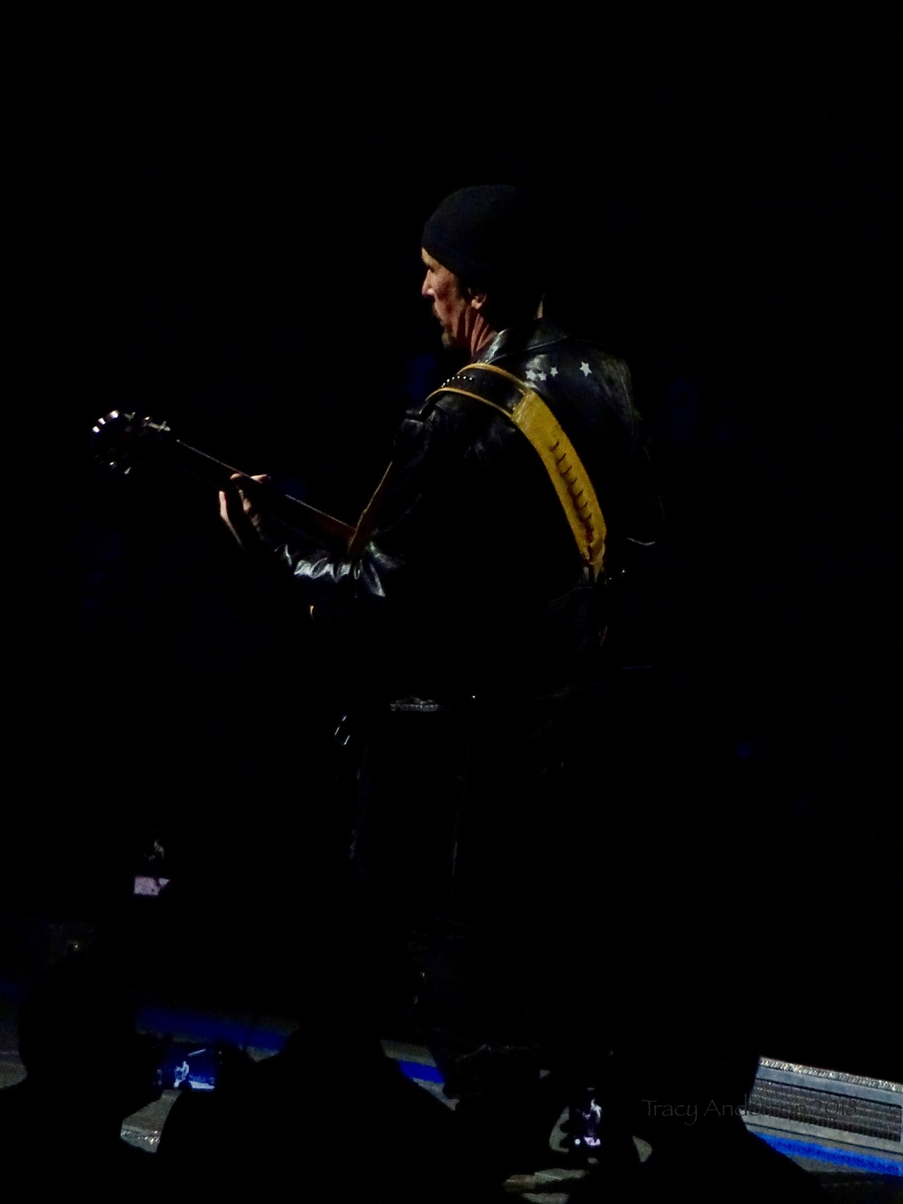 Edge U2 eXPERIENCE & iNNOCENCE Tour NJ June 29 2018