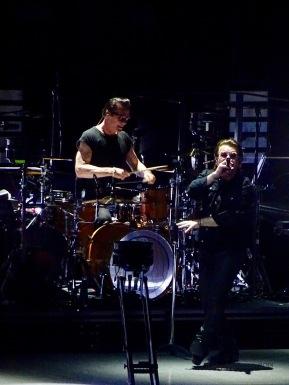 Larry Bono U2 eXPERIENCE & iNNOCENCE Tour NJ June 29 2018