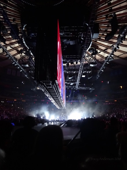 MSG June 26 Min Stage From Centre E Stage
