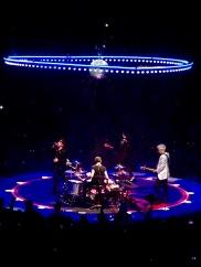 U2 eXPERIENCE & iNNOCENCE Tour NJ June 29 2018