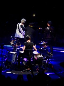 U2 Star eXPERIENCE & iNNOCENCE Tour NJ June 29 2018