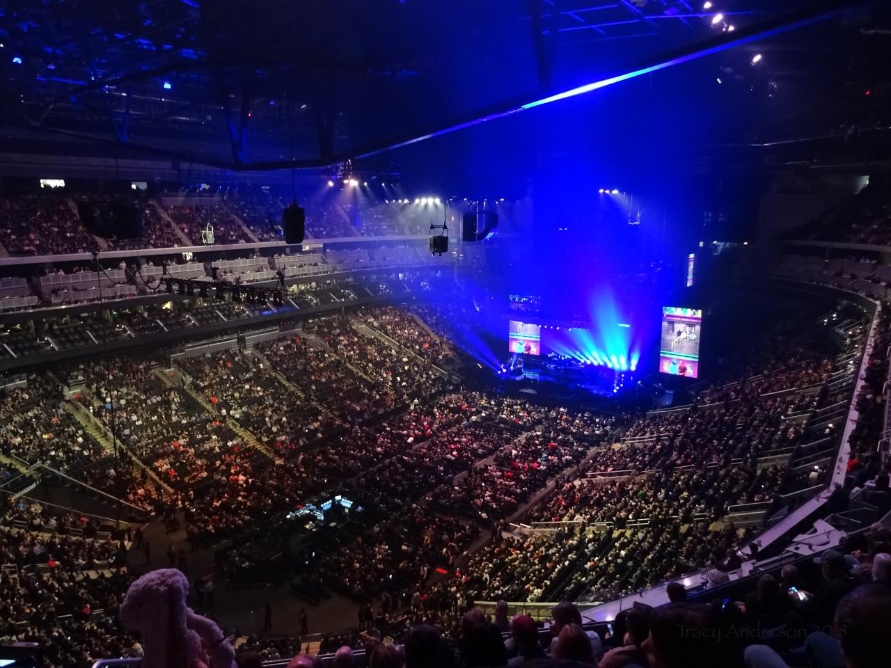 Paul McCartney Freshen Up Tour Rogers Place Sept 30 2018