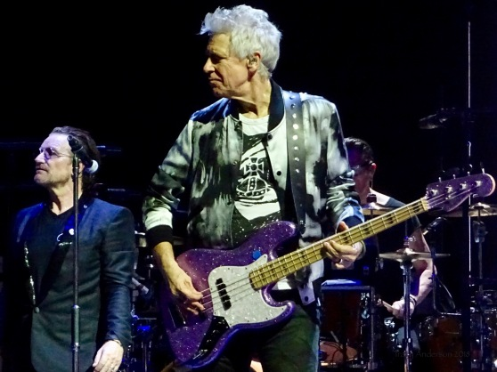 Adam Larry Bono U2 Dublin 1 3Arena Nov 5 2018