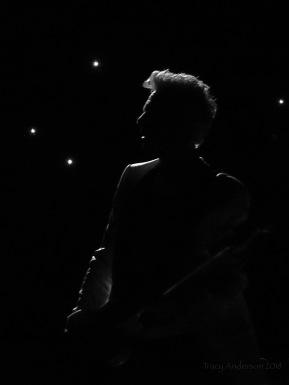Adam Backlit U2 Dublin 1 3Arena Nov 5 2018