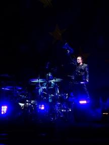 Bono Larry Stars U2 Dublin 3 3Arena Nov 9 2018